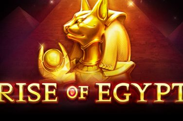 Rise of Egypt from Playson