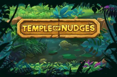 Temple of Nudges (NetEnt)