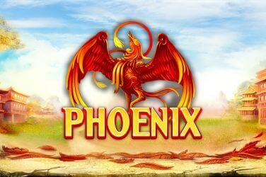 Red Phoenix Rising (Red Tiger Gaming)