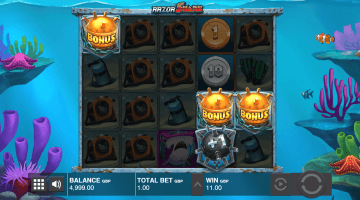 In November Push Gaming will launch a possible hit, Wheel of Wonders